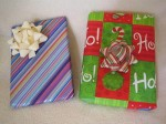Free Gift-Wrapping and Free Gift Cards from Fatale Media