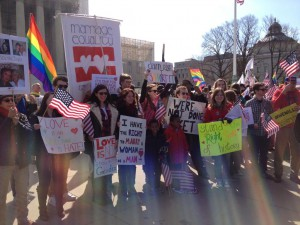 United for Marriage HRC
