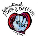 International Fisting Day #fistingday