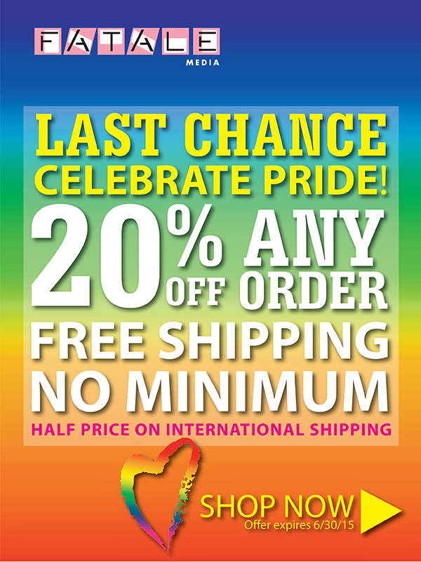 Save 20% + Free Shipping