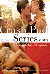 The Crash Pad Series Volume 3 Lesbian Sex DVD