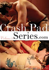 The Crash Pad Series Volume 5 – The Revolving Door – Lesbian Sex DVD