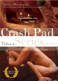 The Crash Pad Series Volume 6 – Lesbian Sex DVD