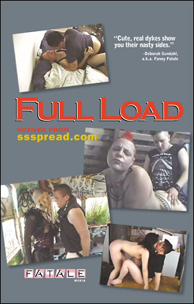Full Load: Scenes from ssspread.com