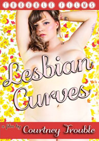Lesbian Curves with Courtney Trouble, Kelly Shibari, and Betty Blac