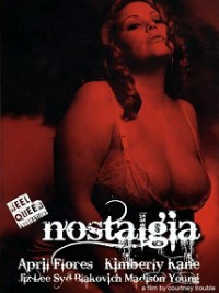Nostalgia by Courtney Trouble -Queer Lesbian Porn DVD